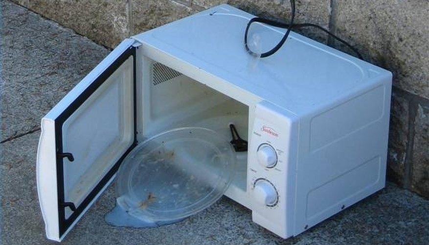FREE broken appliance pickup – 11/15 – Off Campus Living