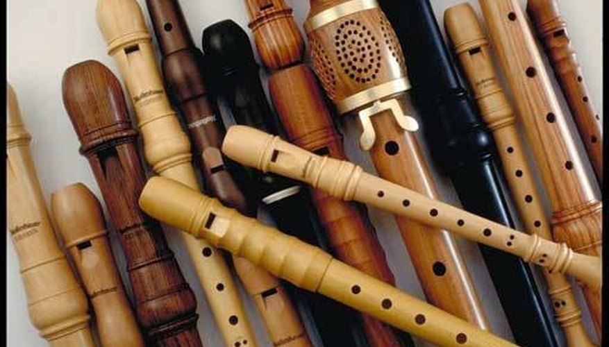 How Does the Recorder Work?