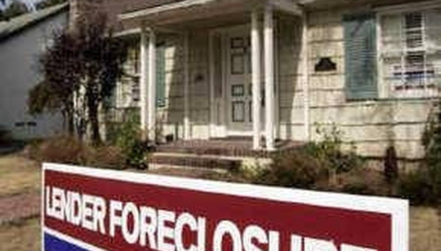 How Does the Foreclosure Process Work in Colorado?