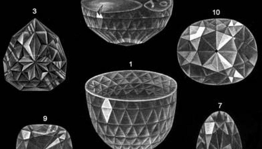 Tools Used to Cut Diamonds