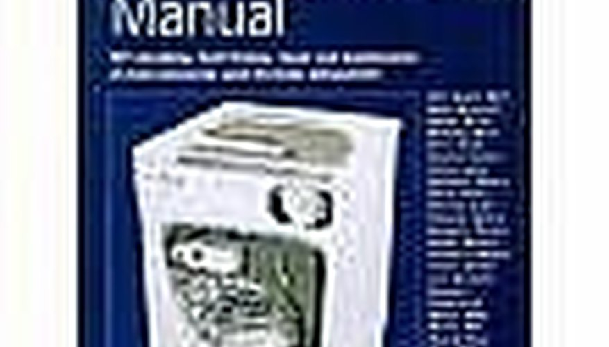Read the Manual!!
