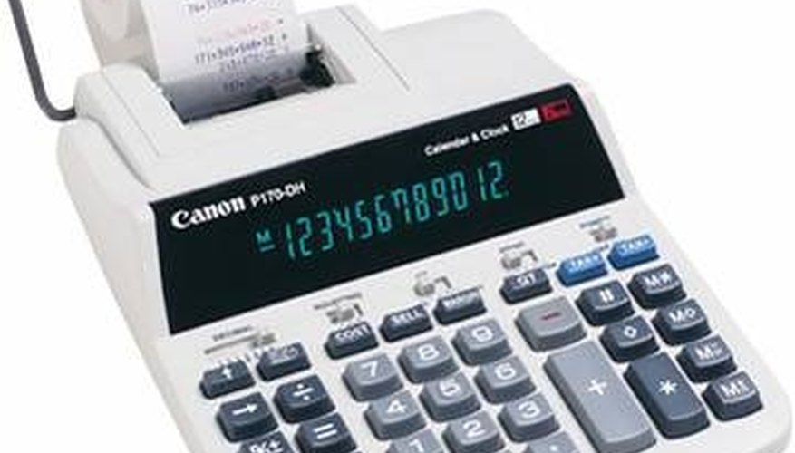 Image Result For Accounting Adding Machine