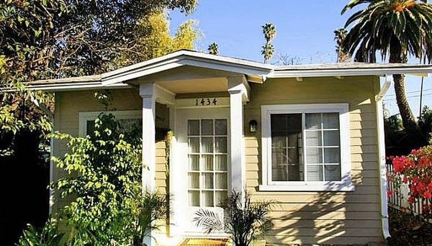 A Cute Starter Home
