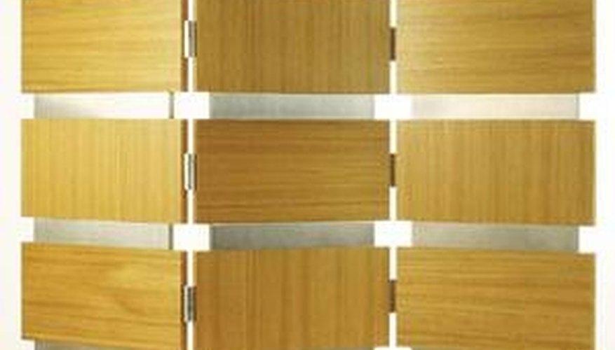 Folding Screen by Sokol Design