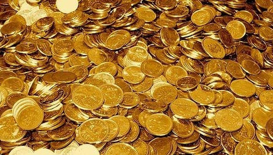 Make Money Buying Gold & Silver