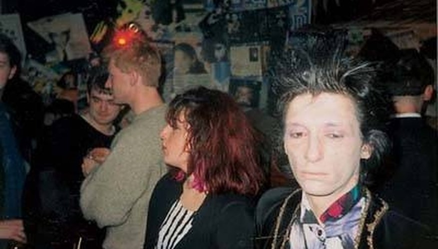 Image result for johnny thunders