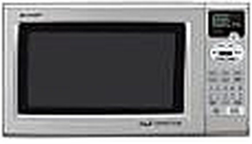 Sharp Microwave Convection Ovens