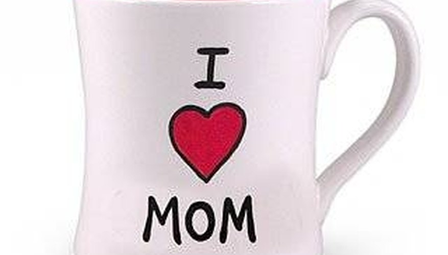 Starting a Mug Business