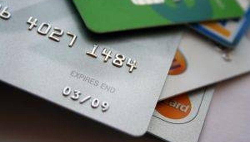 Dispute a Credit Report