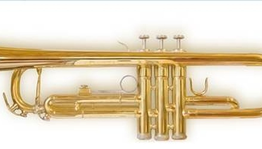 Play the Trumpet Fast
