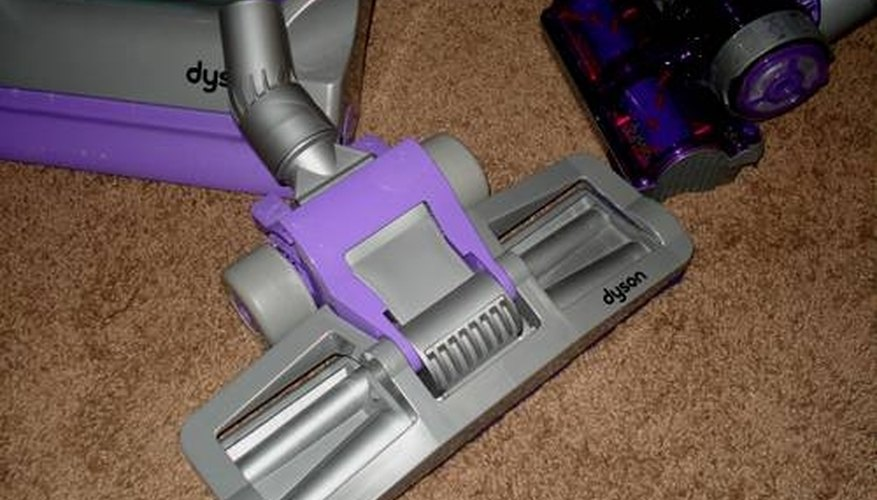 The Absolute Animal low reach floor tool attachment.