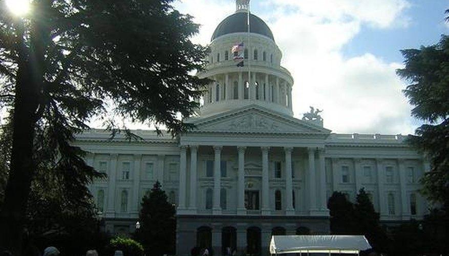 Starting a Lobbying Business