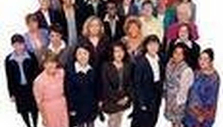 Grants & Loans for Minority Women
