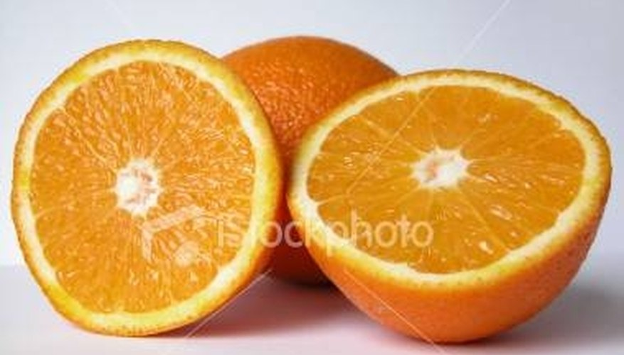 Add vitamin C in form of fruit or supplements.
