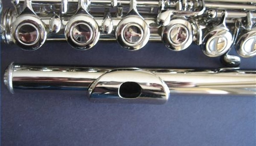 Complete flute
