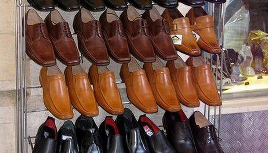 Men's shoes for sale
