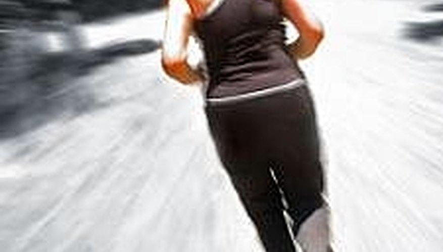 Start exercising.