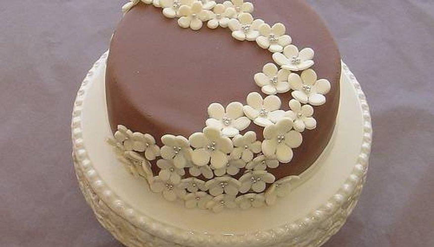 Start a Cake Bakery
