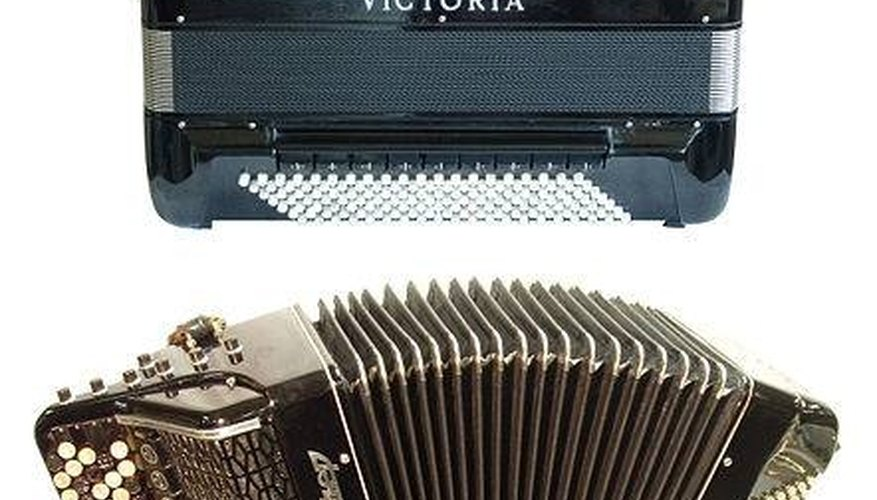 Accordion Facts