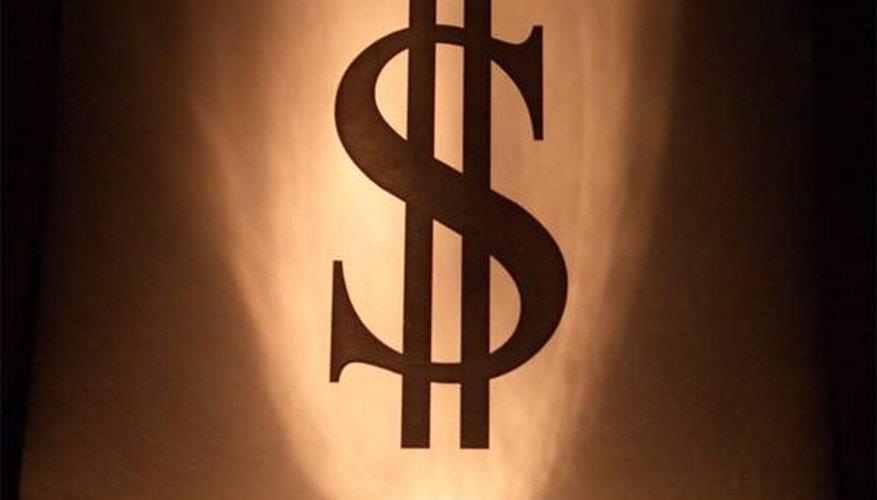 Cash a Business Check