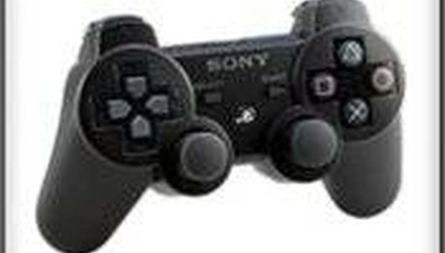 How Many Controllers Can the PS3 Hold?