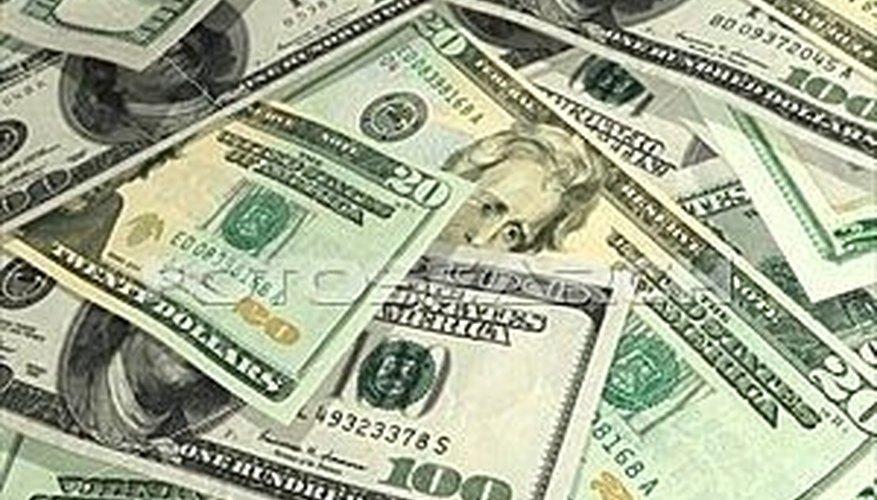 Many Loose Bills