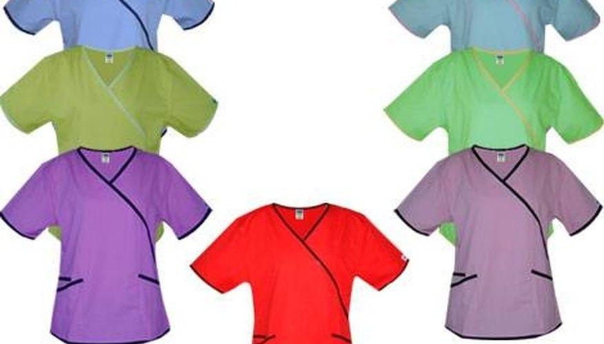Start a Uniform Retail Store
