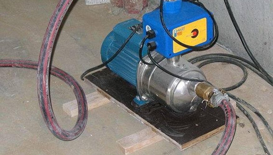 How Does a Pump Work?