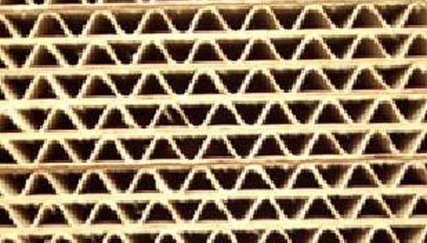 What Is Corrugated Cardboard?