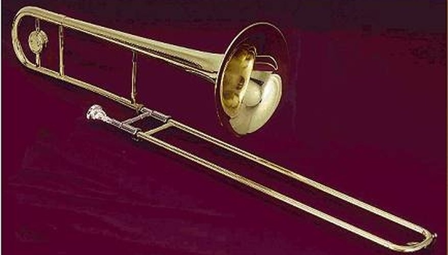 What Is the Range of a Trombone?