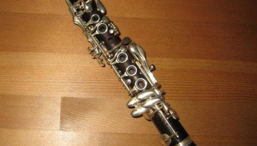 Facts About Clarinets