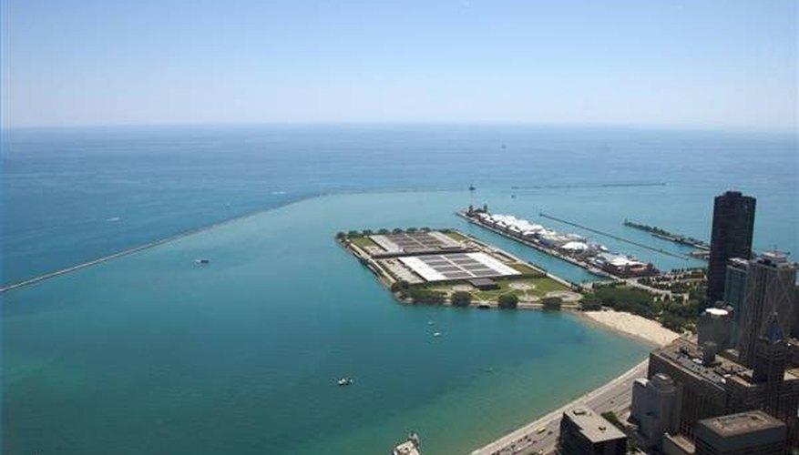 Methods for Desalination