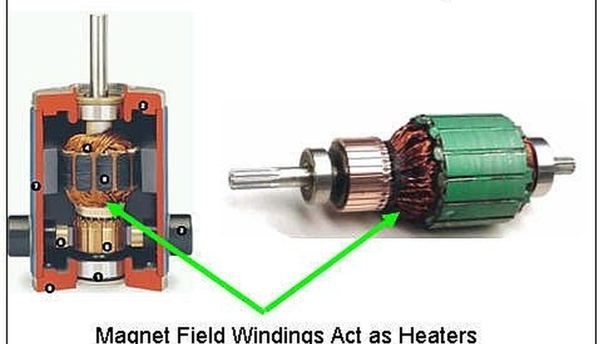 How to build a bicycle generator our pastimes for Grayson armature small motor