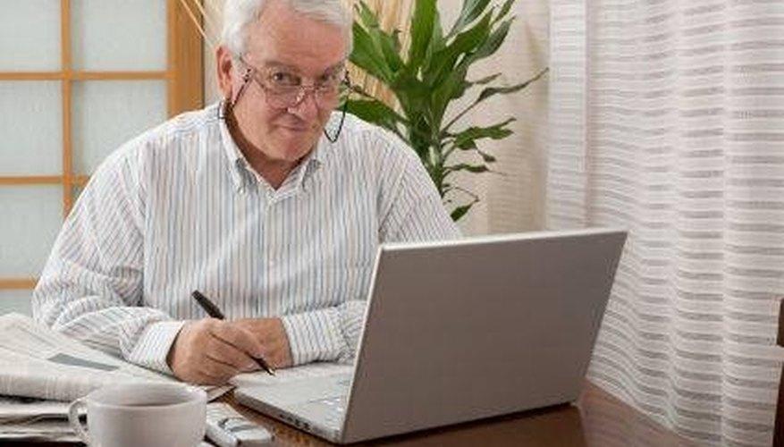 Apply for Retirement