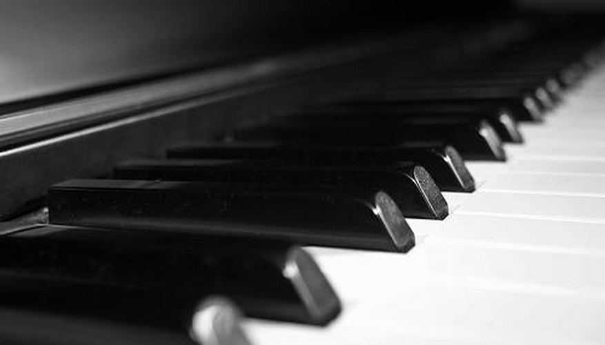 How To Play Gospel Music On The Piano Our Pastimes
