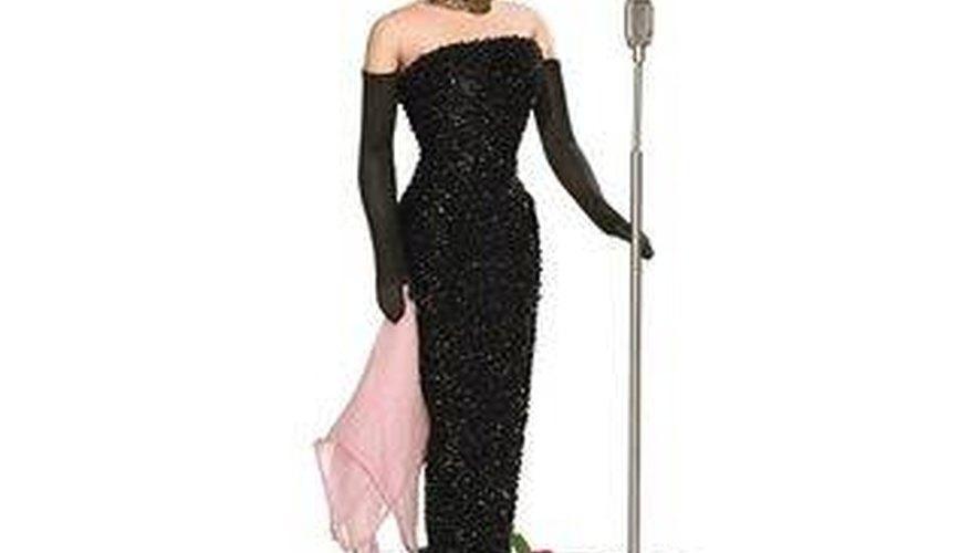 Solo In The Spotlight Barbie, 1964.