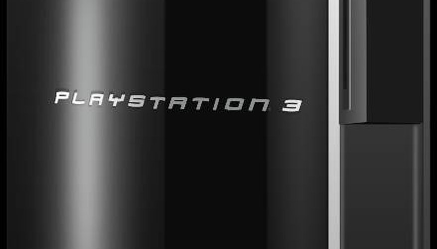 Add a Screensaver to Your PS3