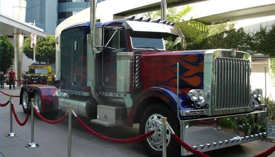 Cars Used in Transformers | Our Pastimes