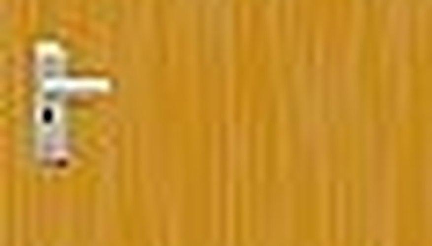 Doorway into your home
