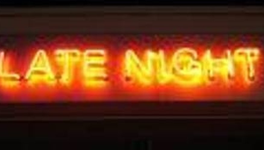how to make neon sign colors our pastimes