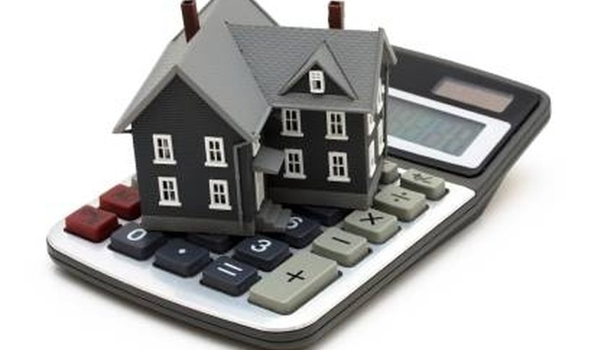 How Can I Find Out How Much Is Owed on a House?