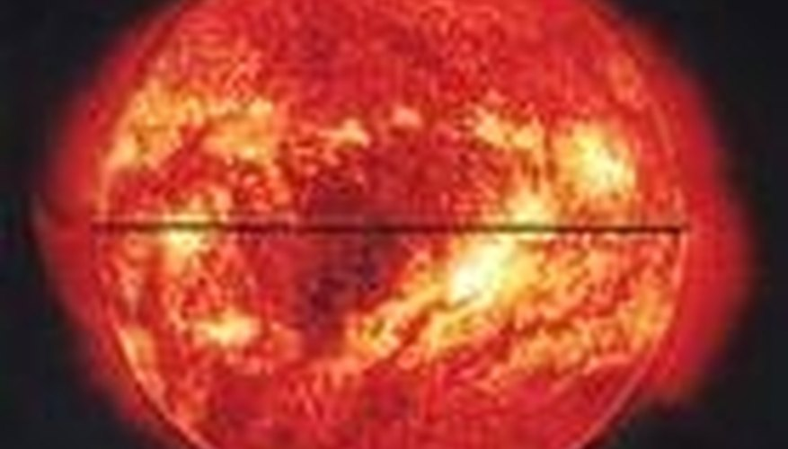 Unique Facts About the Sun