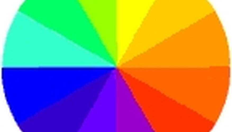 Color Theory in Kids Terms
