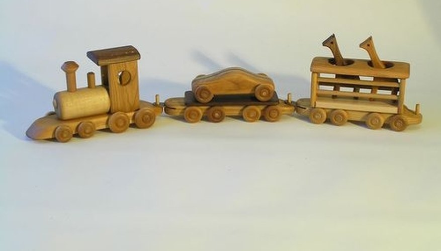 Woodworking Plans For Kids Toys Our Pastimes