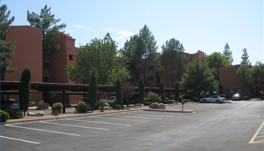 Adding covered parking at a condo community is an example of the need for an assessment.