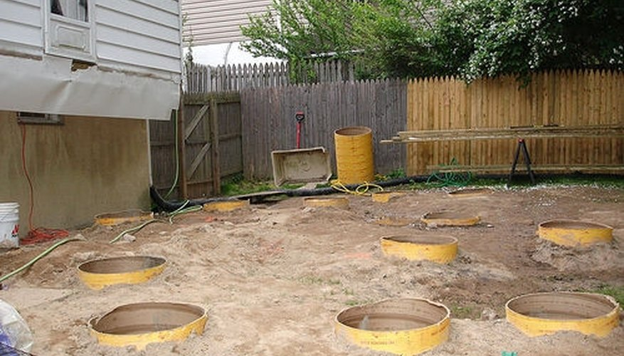 How do i build a simple deck homesteady for How long should concrete cure before removing forms