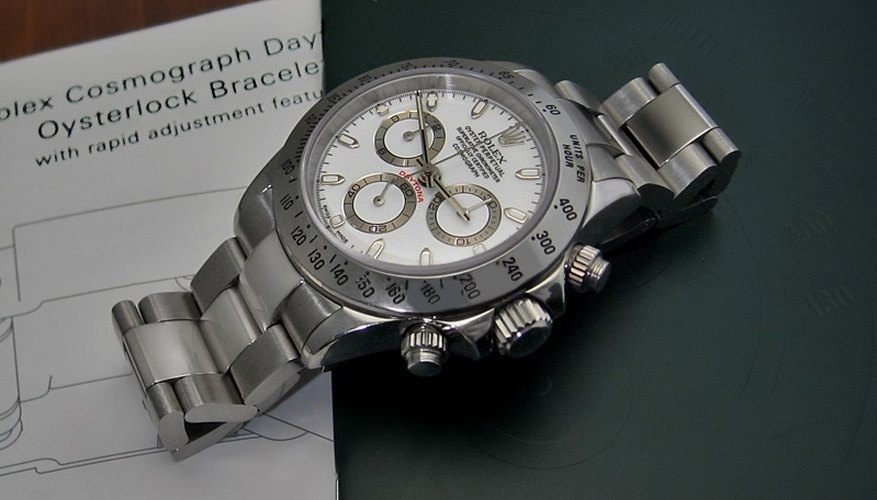 rolex cosmograph daytona instructions our pastimes rh ourpastimes com Rolex Daytona 1992 Winner Watch 1992 Rolex 24 Daytona Watches 038