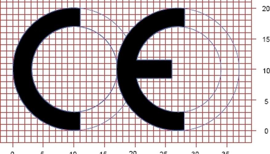 Logo in grid, courtesy www.osec.ch