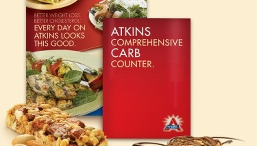 Get Atkins Coupons