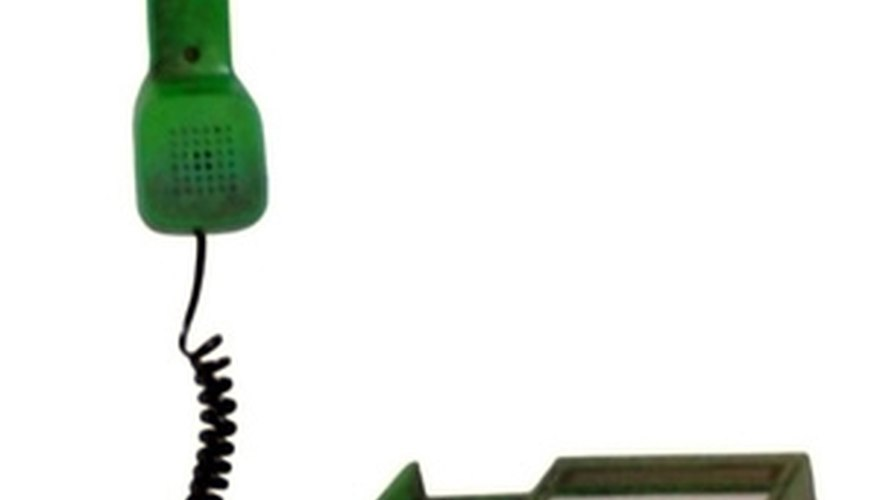 What Is a 6 Conductor Phone Cord For? | HomeSteady